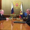 Image for Modernization stalls in Russia under Putin