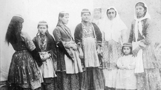 Image for Diasporic Transnational Iranian-Armenians in Zoya Pirzad