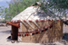 Qara U'y: The Qaraqalpaq Yurt and Its Decoration