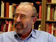 Festival of Books Preview: Richard Baum