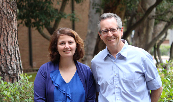Two UCLA professors win competitive grant for research on human rights archives