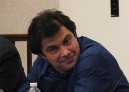 Krill Rogov.