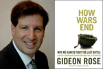 'How America Ends its Wars' a talk by Gideon Rose, Editor, Foreign Affairs