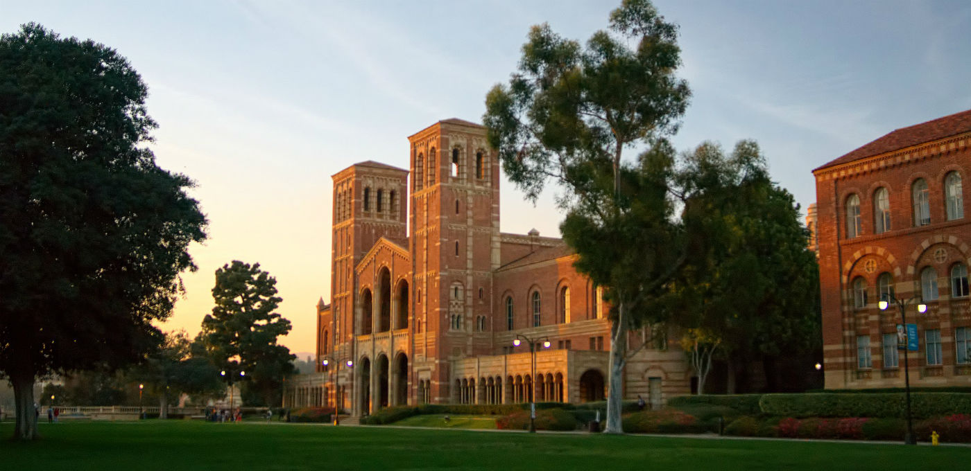 Image for Royce Hall, UCLA