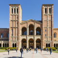 Photo for UCLA named No. 1 U.S. public institution by U.S. News & World Report
