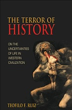 Image for The Terror of History: On the Uncertainties of Life in Western Civilization