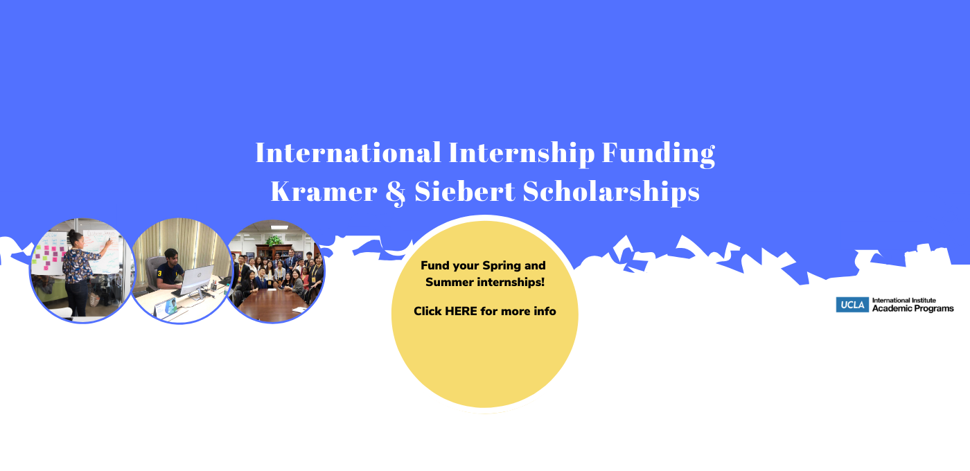 Image for Kramer & Siebert Scholarships