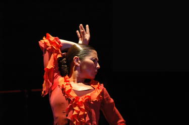 UCLA Live to Bring Spanish Flamenco Icon Sara Baras