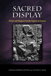 Magical 'Display' and Dancing Female Figures in the Religions of Ancient Eurasia