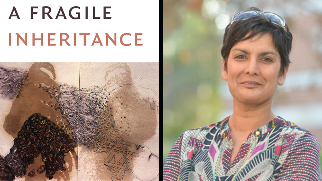 "Book Talk by Professor Saloni Mathur: ""A Fragile Inheritance: Radical Stakes in Contemporary Indian Art"""
