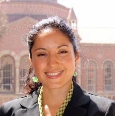 Global Studies & IDS Advisor Sandy Valdivieso