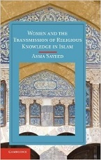 Image for Women and the Transmission of Religious Knowledge in Islam