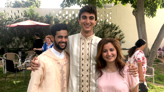 Image for Study abroad experience: Language immersion in Morocco