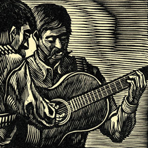 Ballads Without Borders: The Mexican Corrido Past & Present