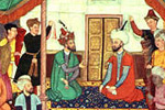 The Soldier and the Medium: Two sixteenth century authors on the Mughal Empire