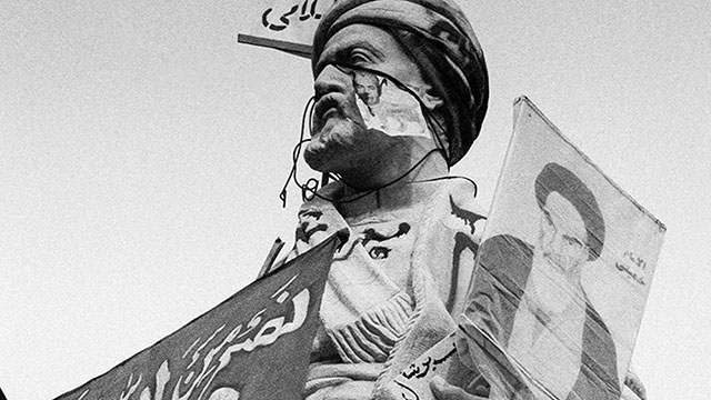 The Iranian Revolution and the Limits of Episodic Literary Historiography