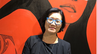 Image for Shu-mei Shih named president-elect of ACLA