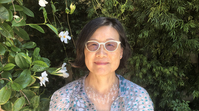 Shu-mei Shih appointed Edward W. Said Professor of Comparative Literature