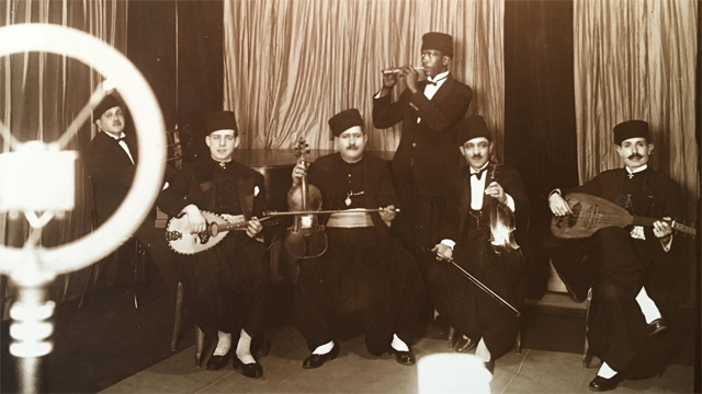 Recording the Maghrib: Jews, Muslims, and Music in the 20th Century