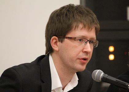 Andrei Soldatov.