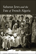 Image for Saharan Jews and the Fate of French Algeria