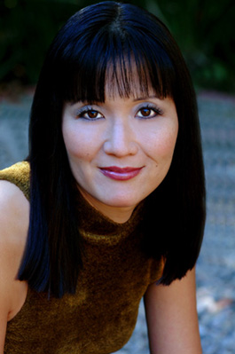 Interview: Suzanne Whang on herself, images of Asian Americans, and her character Sung Hee Park