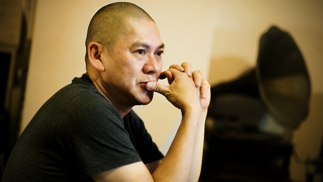 An Evening Conversation with Tsai Ming-liang 蔡明亮