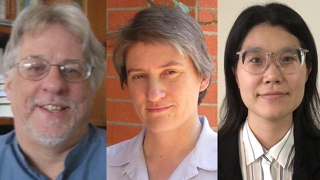 UCLA CCS Scholars Forum Fall 2020:Live via Zoom(10/15)