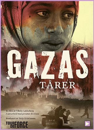 Film Screening: Tears of Gaza [Norway]
