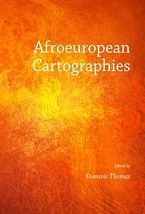 Image for Afroeuropean Cartographies