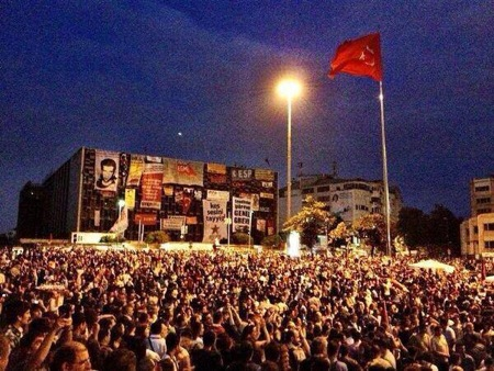 What is Happening in Turkey Now: 2nd Teach-in