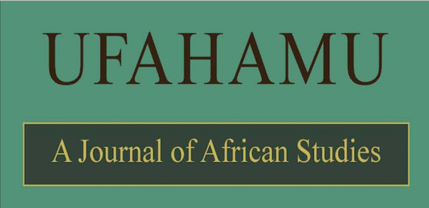 Image for Virtual Symposium: Celebrating 50 Years of Ufahamu