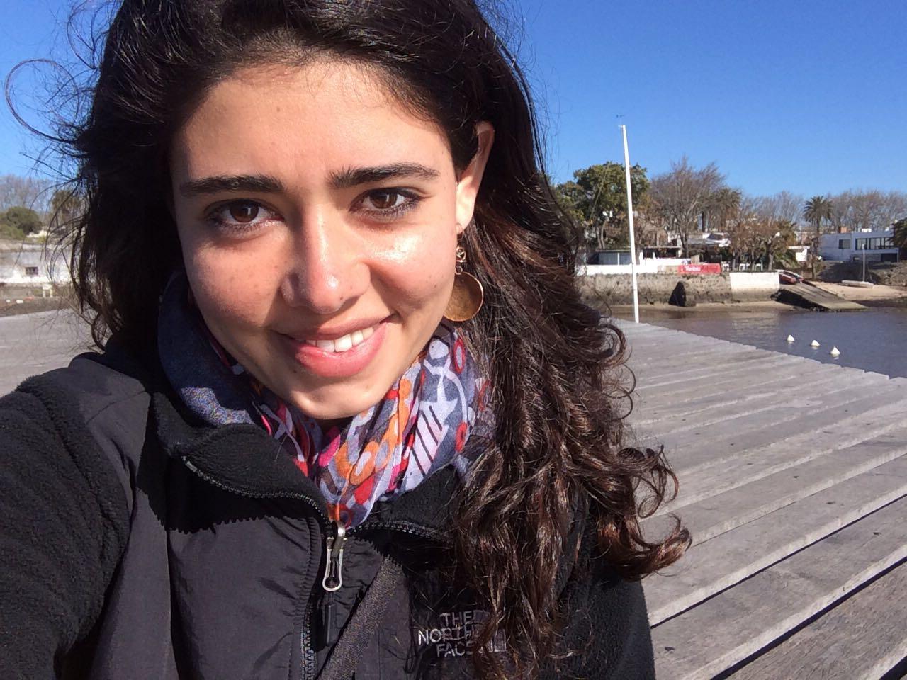 Lorena Ulloa, MPH