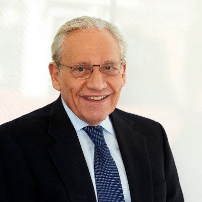 Image for VIDEO AND PODCAST: The 2018-19 Daniel Pearl Memorial Lecture with Bob Woodward