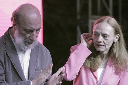 Verónica Cortínez wins prestigious Chilean literary award