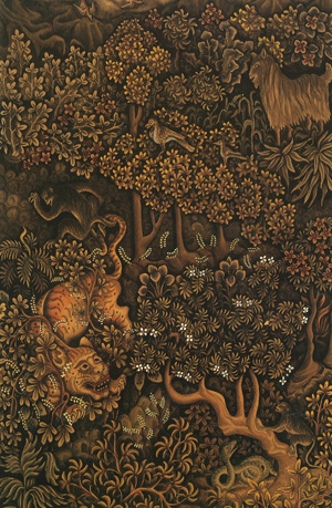An Alternate Modernity: Twentieth-Century Balinese Painting
