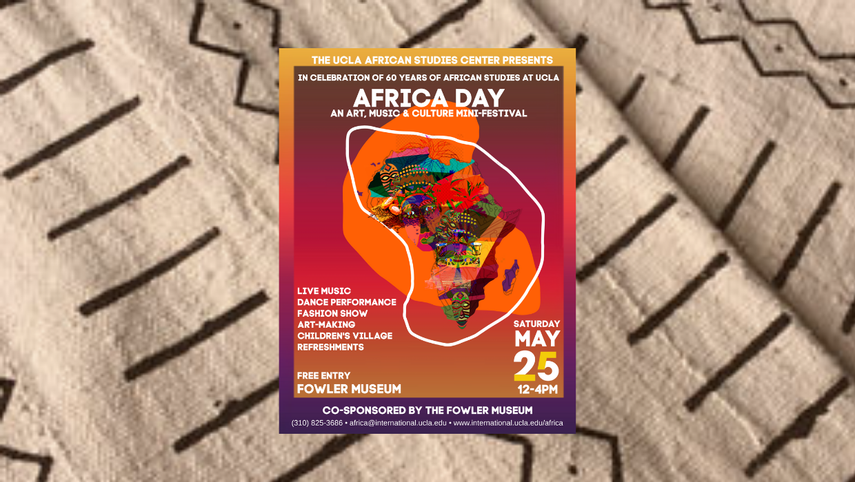Image for Africa Day 2019