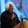 Leon Wieseltier delivers the 2011 Daniel Pearl Memorial Lecture