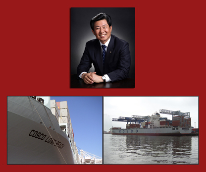 China and the U.S. West Coast: Golden Business Opportunities