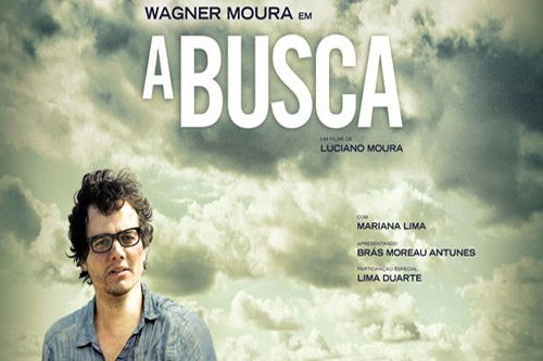2nd UCLA Latin American and Iberian Film Festival: A busca