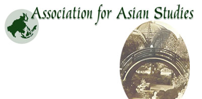 UCLA at the 2004 Association for Asian Studies Annual Meeting