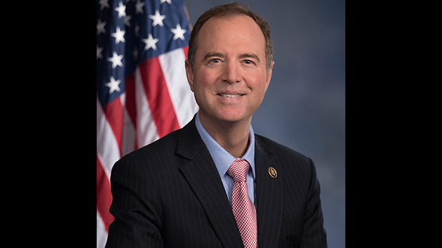The 2017-18 Bernard Brodie Lecture on the Conditions of Peace featuring Congressman Adam Schiff