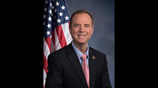 Image for The 2017-18 Bernard Brodie Lecture on the Conditions of Peace featuring Congressman Adam Schiff