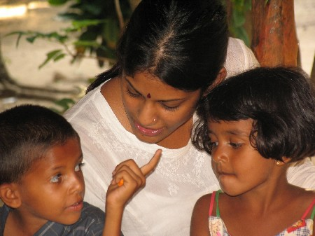 Refugee Babies: The Lasting Effects of Tsunami Aid in Sri Lanka