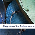 Image for Allegories of the Anthropocene