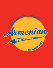 2013 Armenian Workbook