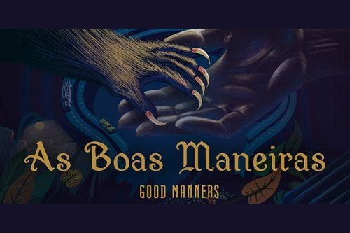 AS BOAS MANEIRAS/ Good Manners