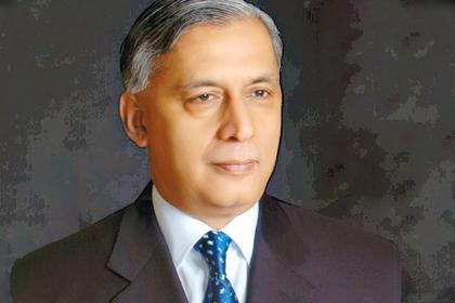 "H. E. Mr. Shaukat Aziz, Former Prime Minister of Pakistan: Burkle Forum on ""Pakistan & Afghanistan"""