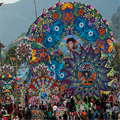 Image for Día de los Muertos in Guatemala: Celebrating the dead through the art of giant kites