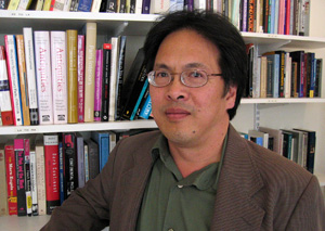 China Historian Bin Wong to Direct Asia Institute